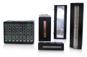 Concept+ une vaste gamme de secheur LED