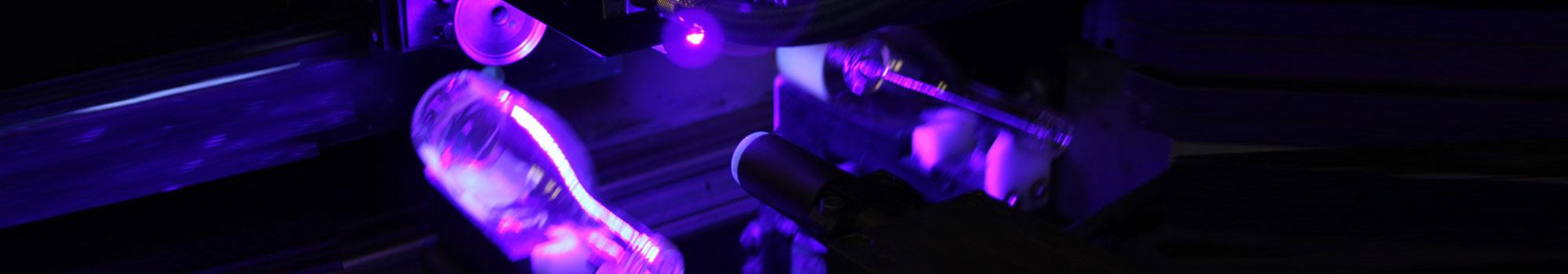 TECHNOLOGIE LED UV